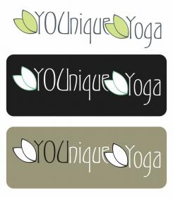 Logo & Corp. Design  # 504799 für Entwerfen Sie ein modernes+einzigartiges Logo und Corp. Design für Yoga Trainings Wettbewerb