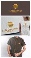 Logo & Huisstijl # 444739 voor logo voor een Burger Take-away en Menu wedstrijd
