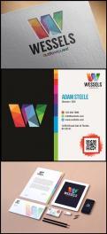 Logo & Huisstijl # 375780 voor Logo/beeldmerk en huisstijl Audiovisueel verhuurbedrijf wedstrijd