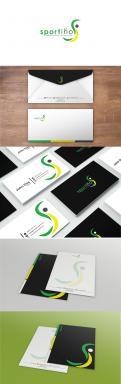 Logo & Corporate design  # 696940 für Sportiño - ein aufstrebendes sportwissenschaftliches Unternehmen, sucht neues Logo und Corporate Design, sei dabei!! Wettbewerb