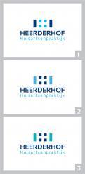 Logo & Huisstijl # 213896 voor Fris, betrouwbaar en een tikje eigenwijs: logo & huisstijl voor huisartsenpraktijk Heerderhof wedstrijd