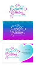 Logo & Huisstijl # 344324 voor Ontwerp een fris romantisch logo/ huisstijl voor een veelzijdige weddingplanner! wedstrijd
