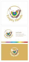 Logo & Huisstijl # 373637 voor Empty Hands  wedstrijd
