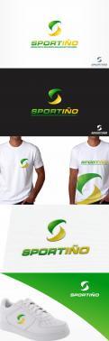 Logo & Corporate design  # 697253 für Sportiño - ein aufstrebendes sportwissenschaftliches Unternehmen, sucht neues Logo und Corporate Design, sei dabei!! Wettbewerb
