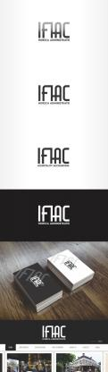 Logo & stationery # 641880 for New logo for IFIAC  accounting services contest