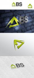 Logo & Huisstijl # 328961 voor Wie ontwerpt er een stoer en strak logo + huisstijl voor een Montage/revisie bedrijf?  wedstrijd