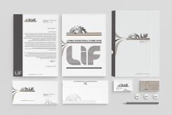 Logo & Huisstijl # 435713 voor LIF Living Industrial Furniture wedstrijd
