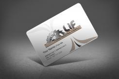 Logo & Huisstijl # 435714 voor LIF Living Industrial Furniture wedstrijd