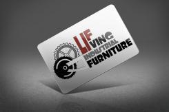 Logo & Huisstijl # 435245 voor LIF Living Industrial Furniture wedstrijd