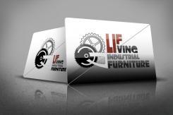Logo & Huisstijl # 435267 voor LIF Living Industrial Furniture wedstrijd