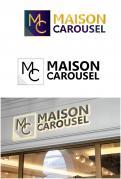 Logo & Corp. Design  # 872107 für Maison Carousel - Shop für re-designte Designermöbel Wettbewerb