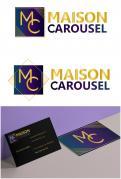 Logo & Corp. Design  # 872108 für Maison Carousel - Shop für re-designte Designermöbel Wettbewerb