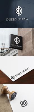 "Logo & Corp. Design  # 879204 für Design a new logo & CI for ""Dukes of Data GmbH Wettbewerb"