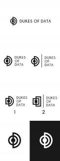 "Logo & Corp. Design  # 879422 für Design a new logo & CI for ""Dukes of Data GmbH Wettbewerb"