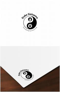 Logo & stationery # 763158 for new logo for young dog behaviourist contest