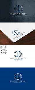 Logo & Corporate design  # 704633 für Logo / Corporate Design für einen Tennisclub. Wettbewerb