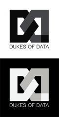 "Logo & Corp. Design  # 881007 für Design a new logo & CI for ""Dukes of Data GmbH Wettbewerb"