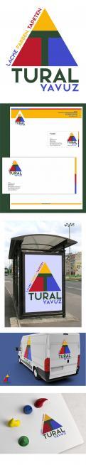 Logo & Corporate design  # 689630 für Maler und Lackierer Wettbewerb