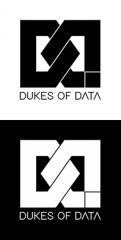 "Logo & Corp. Design  # 881343 für Design a new logo & CI for ""Dukes of Data GmbH Wettbewerb"