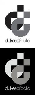 "Logo & Corp. Design  # 880272 für Design a new logo & CI for ""Dukes of Data GmbH Wettbewerb"