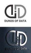 "Logo & Corp. Design  # 879885 für Design a new logo & CI for ""Dukes of Data GmbH Wettbewerb"
