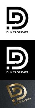 "Logo & Corp. Design  # 880590 für Design a new logo & CI for ""Dukes of Data GmbH Wettbewerb"