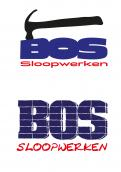 Logo # 979147 voor stoere strak pakkend wedstrijd