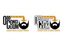 Logo design # 596635 for Odd Concilium