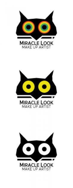 Logo  # 1093520 für junge Makeup Artistin benotigt kreatives Logo fur self branding Wettbewerb