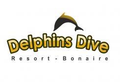 Logo # 438777 voor Resort op Bonaire (logo + eventueel naam) wedstrijd