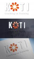 Logo design # 1099071 for Design a catchy logo for a coach and trainer in the personal development area contest