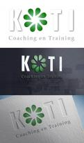 Logo design # 1099072 for Design a catchy logo for a coach and trainer in the personal development area contest