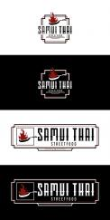 Logo # 1144141 voor Thai Restaurant Logo wedstrijd