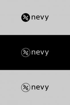 Logo # 1238791 voor Logo voor kwalitatief   luxe fotocamera statieven merk Nevy wedstrijd