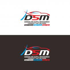 Logo design # 964756 for Logo for Demand   Supply Management department within auto company contest