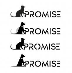 Logo design # 1193576 for promise dog and catfood logo contest