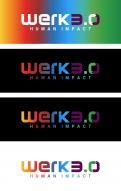 Logo # 1082268 voor Logo nieuw bedrijf organisatie verander advies en human impact wedstrijd
