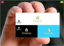 Logo # 456334 voor Ontwerp een intrigerend logo dat geborgenheid en blijheid uitstraalt voor een succesvolle Rebalancingpraktijk. wedstrijd