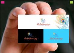 Logo # 456338 voor Ontwerp een intrigerend logo dat geborgenheid en blijheid uitstraalt voor een succesvolle Rebalancingpraktijk. wedstrijd
