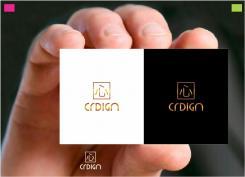 Logo # 429359 voor Ontwerp een logo voor CRDIGN wedstrijd