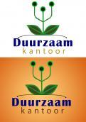 Logo # 1137568 voor Logo ontwerpen voor bedrijf 'Duurzaam kantoor be' wedstrijd