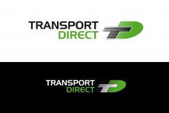 Logo # 291625 voor Ontwerp huisstijl / logo voor expediteurs bedrijf in transport wedstrijd