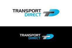 Logo # 294692 voor Ontwerp huisstijl / logo voor expediteurs bedrijf in transport wedstrijd