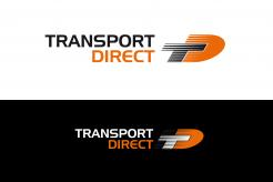 Logo # 294693 voor Ontwerp huisstijl / logo voor expediteurs bedrijf in transport wedstrijd