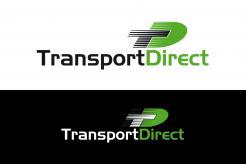 Logo # 291615 voor Ontwerp huisstijl / logo voor expediteurs bedrijf in transport wedstrijd