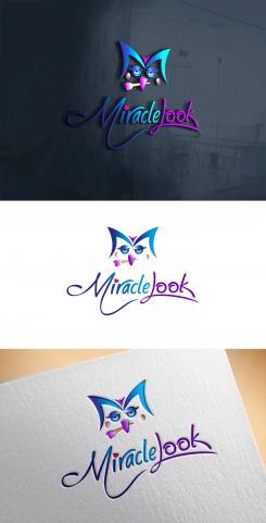 Logo  # 1092713 für junge Makeup Artistin benotigt kreatives Logo fur self branding Wettbewerb