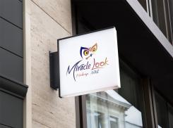 Logo  # 1095732 für junge Makeup Artistin benotigt kreatives Logo fur self branding Wettbewerb