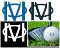 Logo design # 698317 for Monogram logo design contest