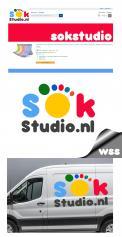 Logo # 1019538 voor Ontwerp een kleurrijk logo voor een sokkenwebshop! wedstrijd