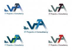 Logo # 9702 voor Logo voor freelance IT specialist wedstrijd
